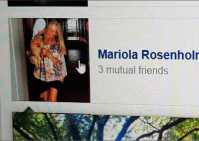 Mariola Rosenholm